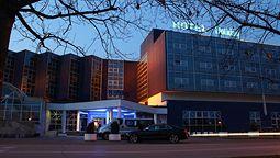 هتل هالیدی زاگرب