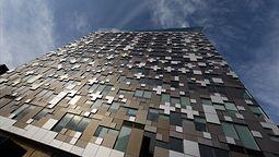 قیمت و رزرو هتل در بیرمنگام انگلستان و دریافت واچر