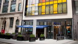 قیمت و رزرو هتل در لیورپول انگلستان و دریافت واچر