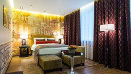 هتل ایندیگو سنت پترزبورگ روسیه