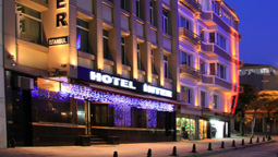 هتل اینتر استانبول