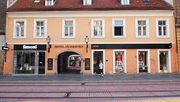 قیمت و رزرو هتل در زاگرب کرواسی و دریافت واچر