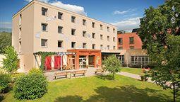 هتل جوفا گراتس