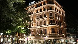 هتل کامپ هلسینکی