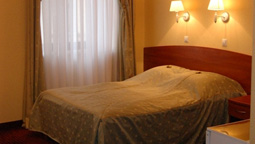 قیمت و رزرو هتل در کراکوف لهستان و دریافت واچر