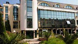 هتل کربر پودگوریتسا