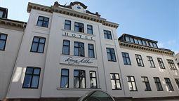 هتل آرتور کپنهاگ