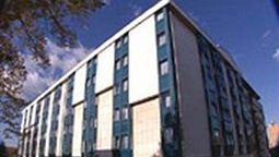 هتل لاگونا زاگرب