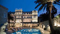 هتل لاپاد دوبرونیک