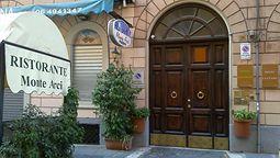 هتل لازاری رم