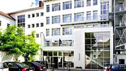 هتل لوکومر هوف هانوفر