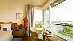 هتل لوئیز هامبورگ