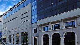 قیمت و رزرو هتل در اسپلیت کرواسی و دریافت واچر