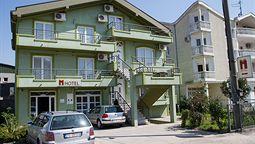 هتل ام پودگوریتسا