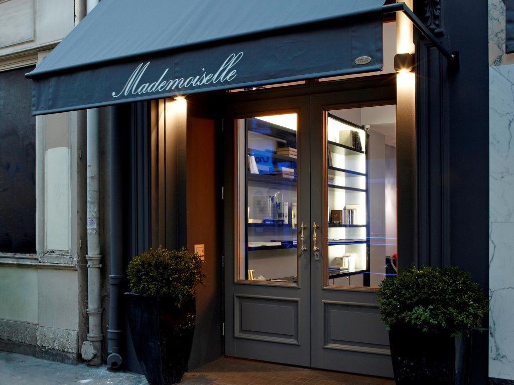 هتل ماداموزیل پاریس - بهترین هتل های مرکز شهر پاریس