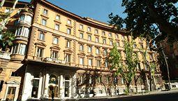 هتل مجستیک رم