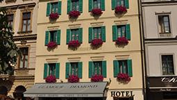 Hotel Maltezsky Kriz