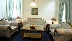 هتل ماریا لوئیزا صوفیه