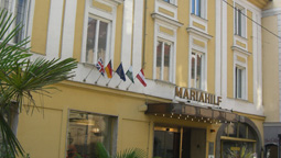 هتل ماریاهیلف گراتس