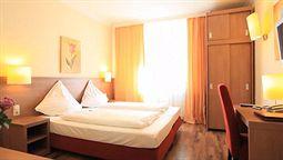هتل مرینتال هامبورگ