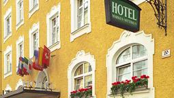 هتل مارکوس سالزبورگ
