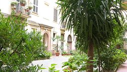 هتل ماریلن رم