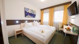 Hotel Meazza