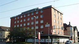 هتل مکلین هید هانوفر