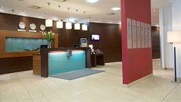 هتل مرکوری گراتز اتریش