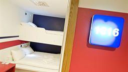 هتل میکرو استکهلم