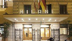 هتل میلانی رم