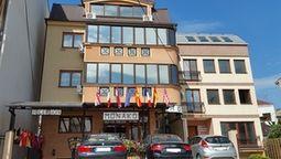 هتل موناکو اسکوپیه