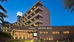 هتل مونته رئال مادرید