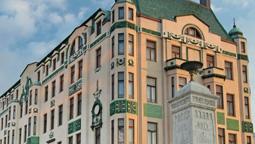 هتل مسکوا بلگراد