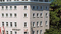 هتل موتسارت سالزبورگ