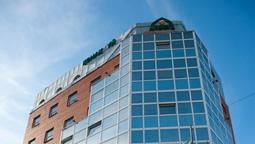هتل موکاممال آستانه