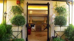 هتل ناردیزی رم