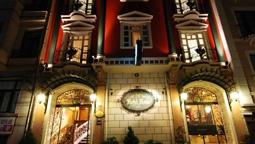 هتل ننا استانبول