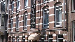 هتل نیکولاس ویتسن آمستردام