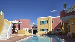 هتل نیکولاس سانتورینی