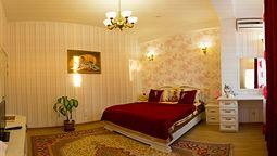 هتل نوبل کیشیناو
