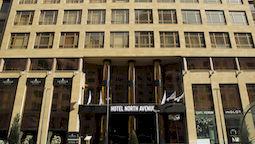 هتل نورت اونیو ایروان