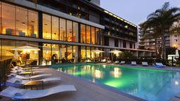 قیمت و رزرو هتل در مونتکارلو موناکو و دریافت واچر