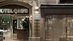 هتل اواسیس بارسلونا