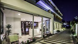 هتل اولد تاون برنو