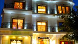 هتل المپیک آتن