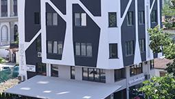 هتل اوپرا هاوس اسکوپیه