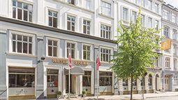 هتل اوپرا کپنهاگ