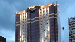 هتل اورخوو مسکو
