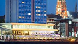 قیمت و رزرو هتل در اوسییک کرواسی و دریافت واچر